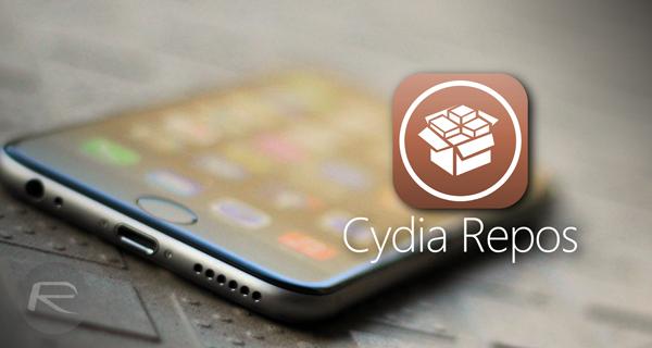 How to add Source/Repo to Cydia