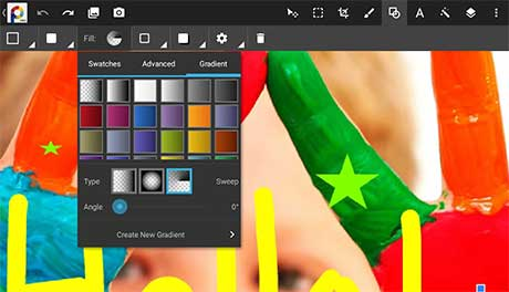 PhotoSuite 4 Pro V4.3.688 Apk for android