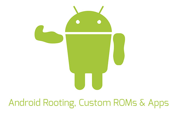 Ultimate 2015 Android Rooting & Custom ROMs Guide