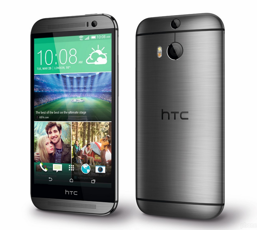 5 best custom ROMs for the HTC One M8