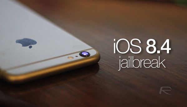 How to Jailbreak iOS 8.4 using TaiG Jailbreak