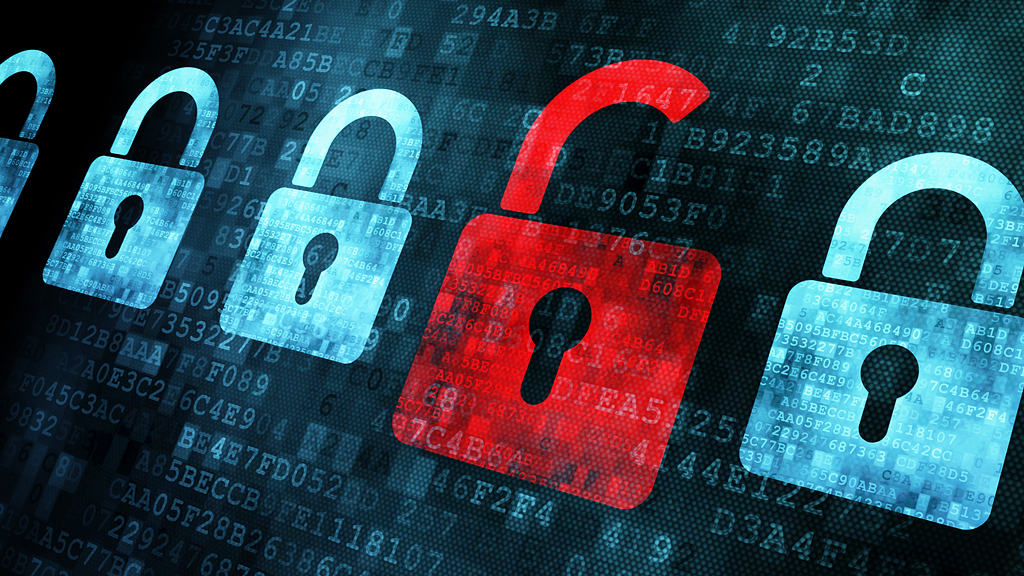 The world online – data security