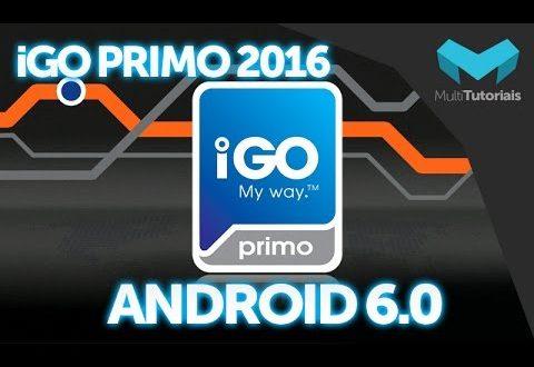 Igo Primo For Windows Ce 6.0 Download