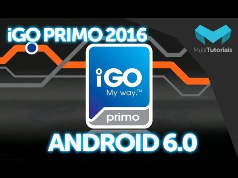 IGO Primo premium for Android