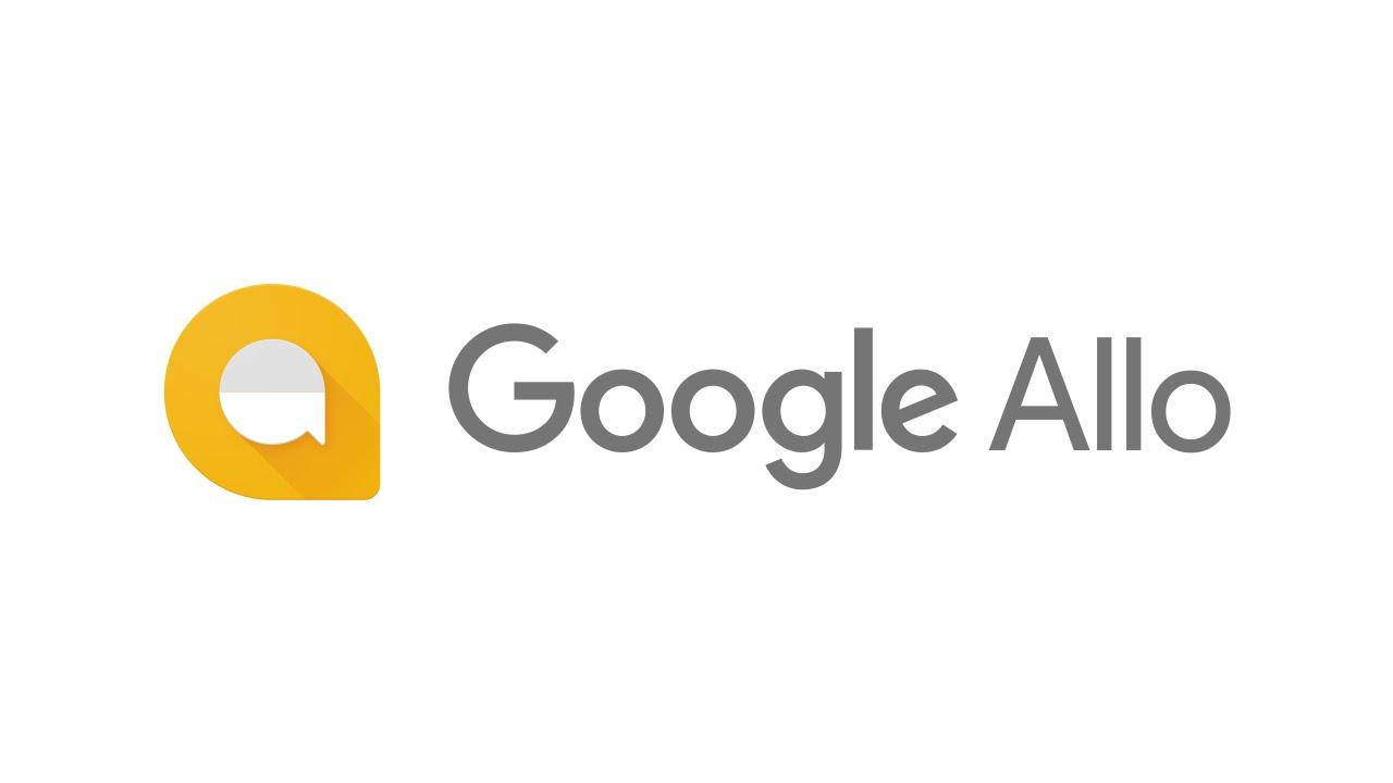 Google Allo – awesome app