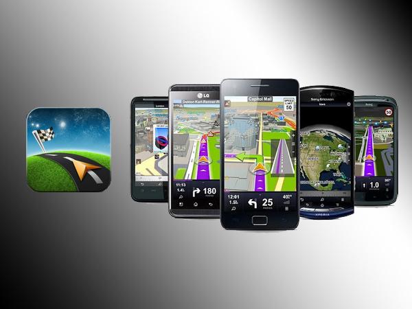 Sygic v16 4 4 GPS + maps - TipsForMobile com