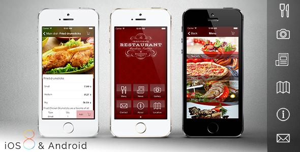 Top best restaurant apps tipsformobile