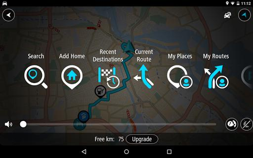 TomTom Go Navigation Mobile 1.14.1 for Android