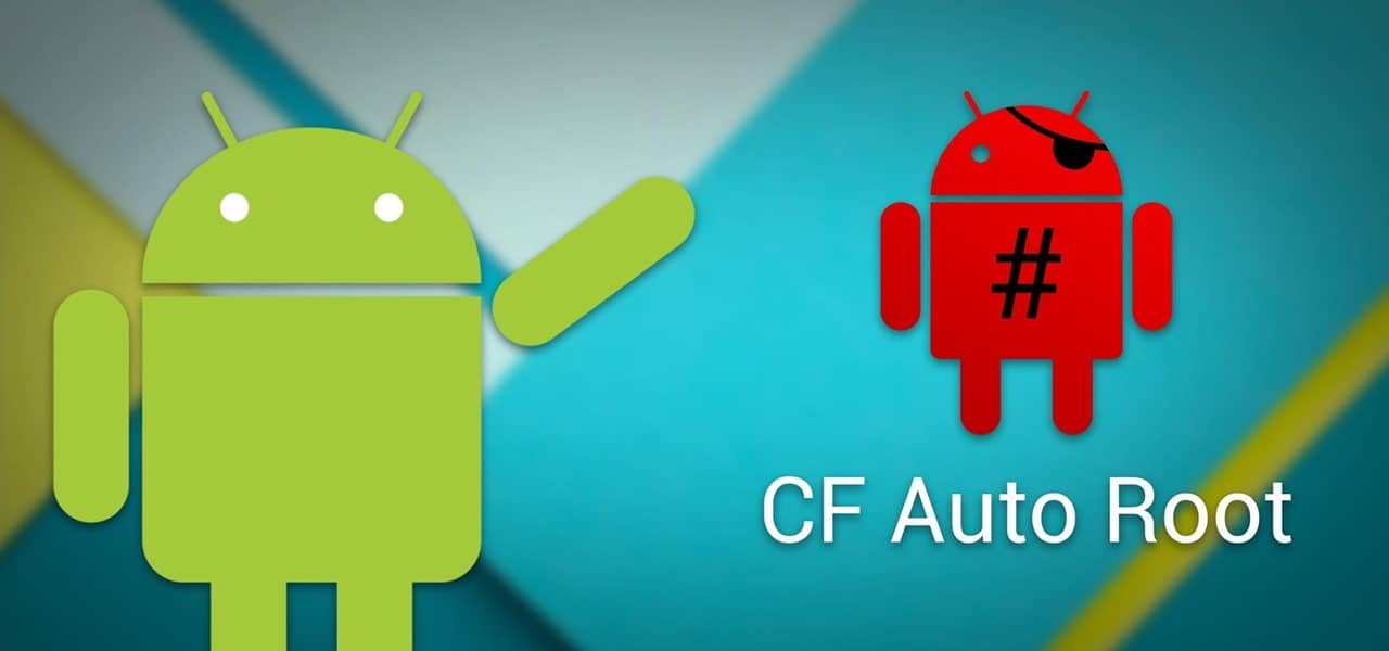 Simple way to root Samsung devices with CF-Auto-Root