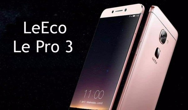 How to root LeEco Le Pro3