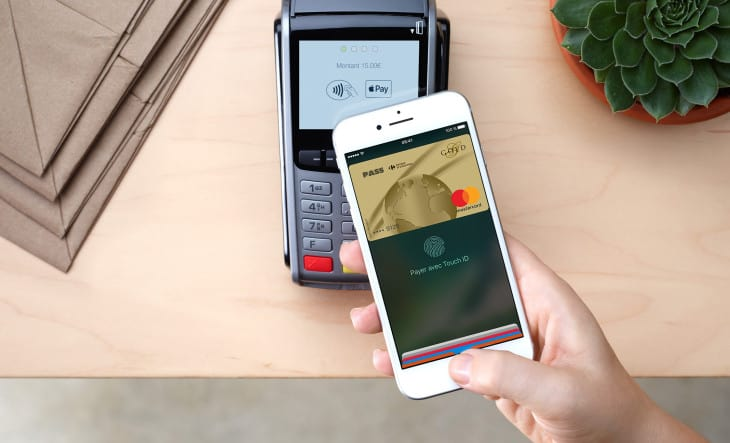 Which Stores Accept Apple Pay?