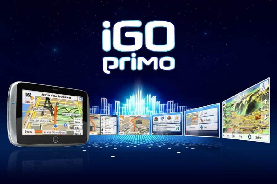 iGO Primo 9.6.29.483387 + maps iGo 2018.Q1 HERE (NQ, NavTeq) (6.51 GB)