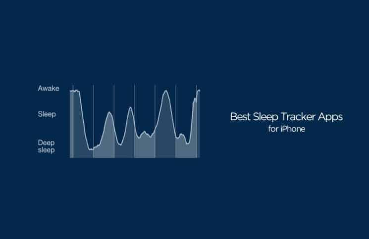 Best Sleep Apps for Tracking Sleep