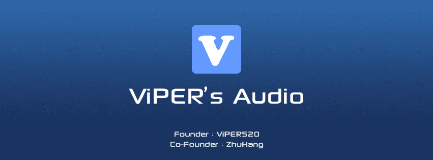 Install ViPER4Android on Android Nougat 7 0 & 7 1 , Oreo 8 0