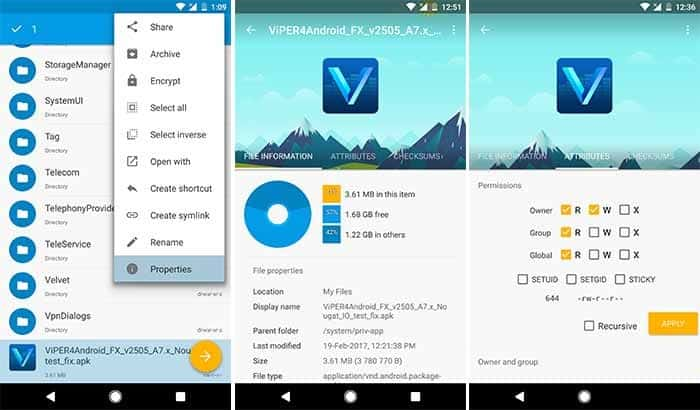 Viper4android Zip