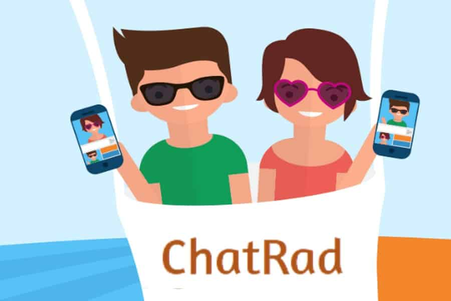 Top 5 Apps Like ChatRad