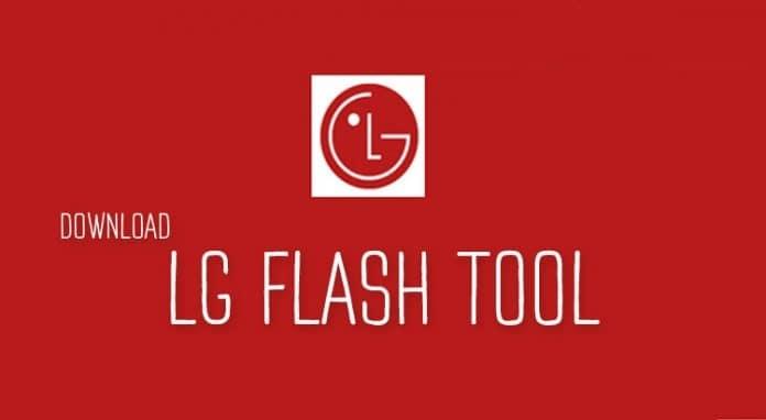 Download LG Flash Tool