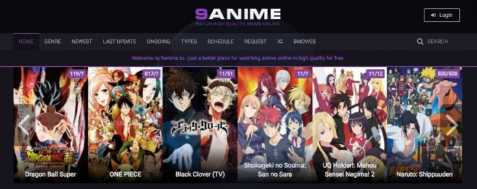 10 Best Free Anime Streaming Sites Online – Watch Free Anime