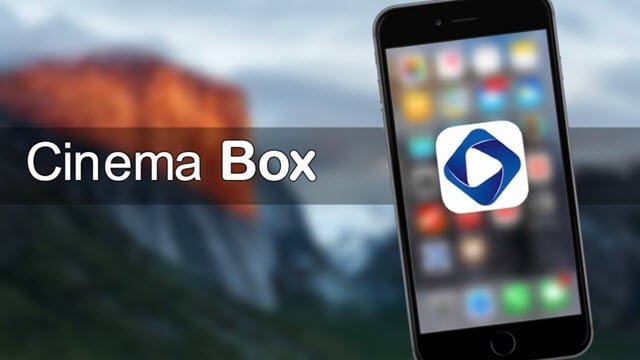 Download and install CinemaBox HD 2.1.0 APK