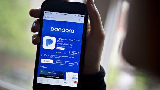 Pandora Music - Pandora Premium APK - TipsForMobile com