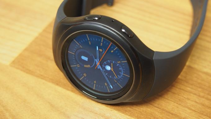 Best apps for the Samsung Gear S2 and S3