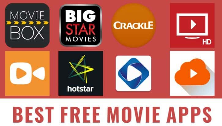 Best Free Movie Apps for Android & iOS Users - TipsForMobile com