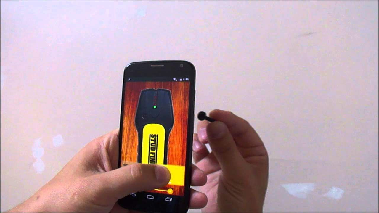 Top 10 Stud Finder Apps For Android And iOS