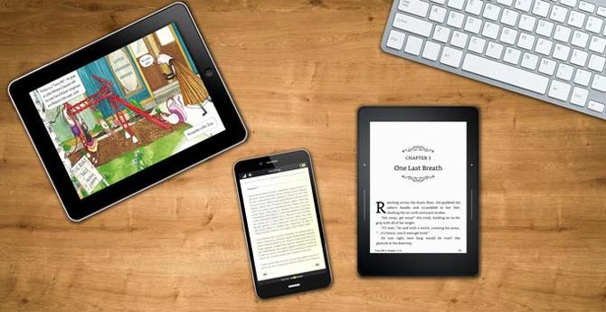 Top 10 Best Websites To Download Free eBooks
