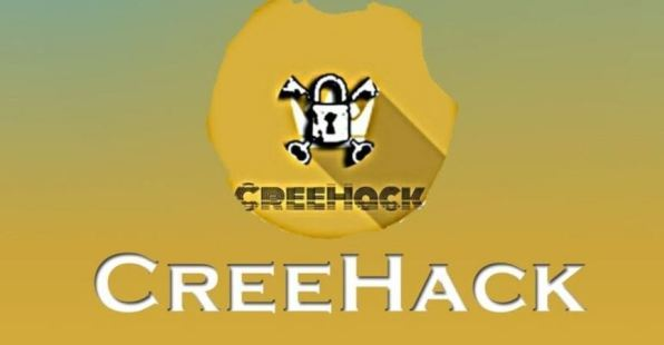 Download latest Creehack Apk For Android