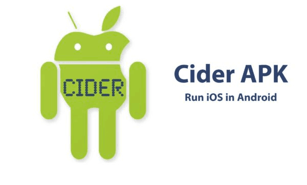 Easy Way To Run Apple Apps on Android Device Using Cider APK