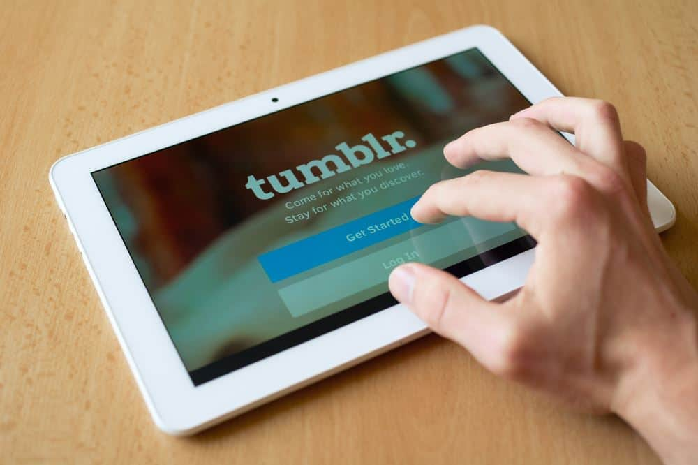 How to turn off safe mode on tumblr