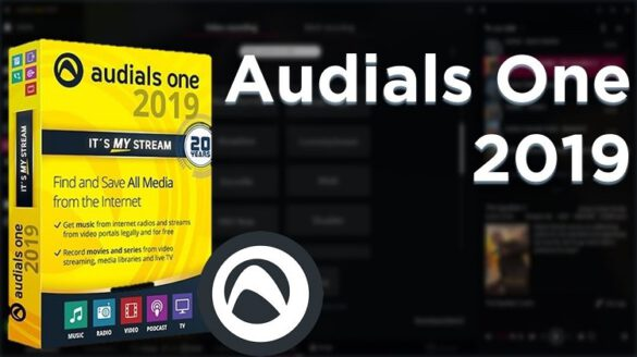 Audials One 2019 review