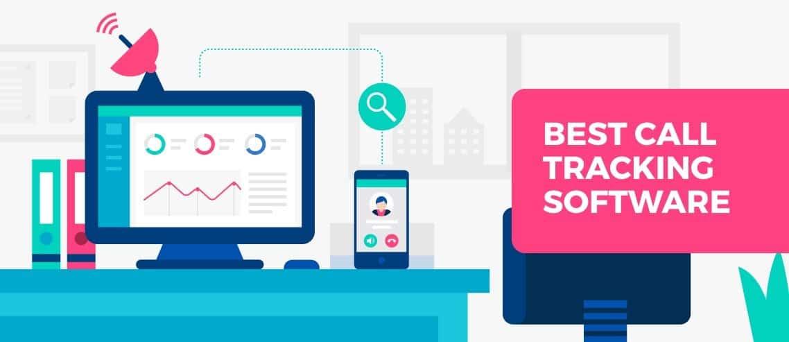 Top 5 Best Call Tracking Software for 2019