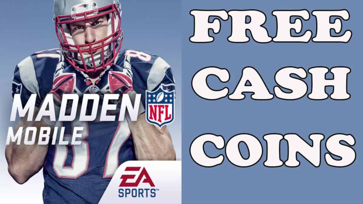 Madden Mobile Hack 2019 | Madden Mobile Cheats : Free Coins, Cash