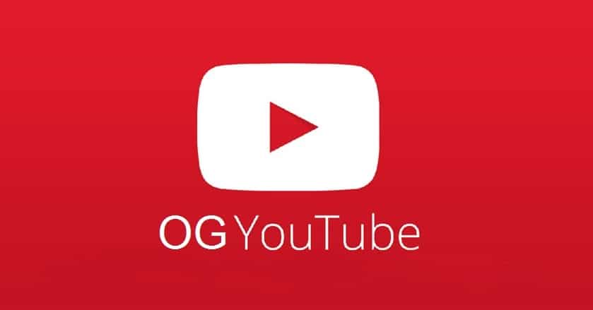 OGYouTube Apk Download Latest Version for Android Devices