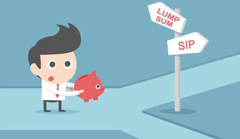 Should you Opt for SIP or Lump Sum?