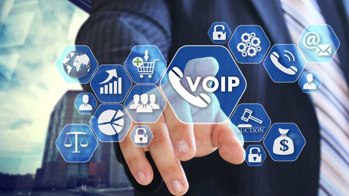 How VoIP Can Improve Your Service