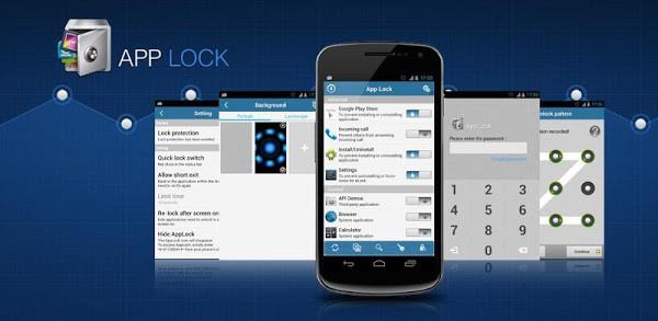 AppLock Apk Download