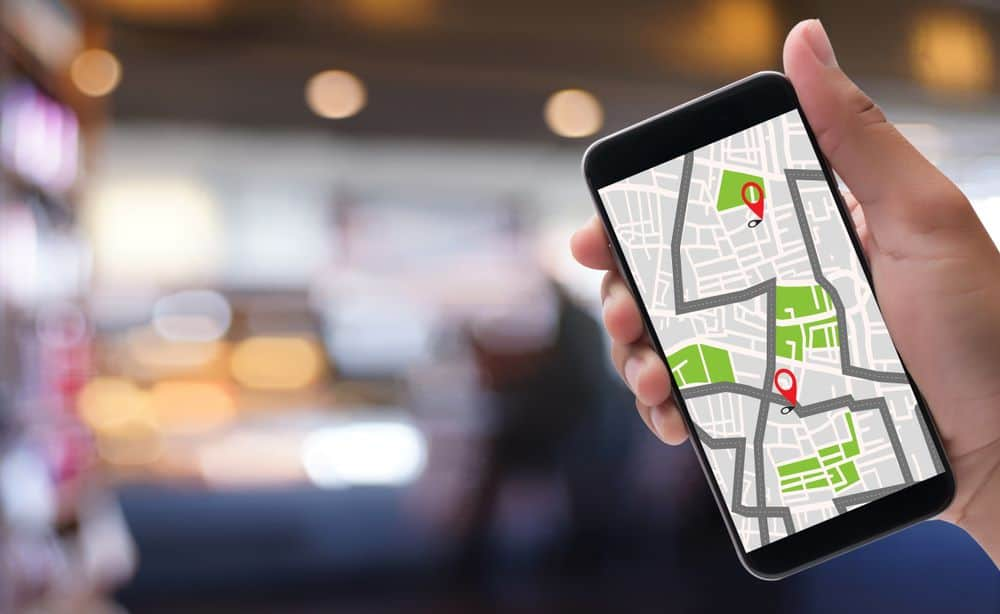 9 Best Fake GPS Apps