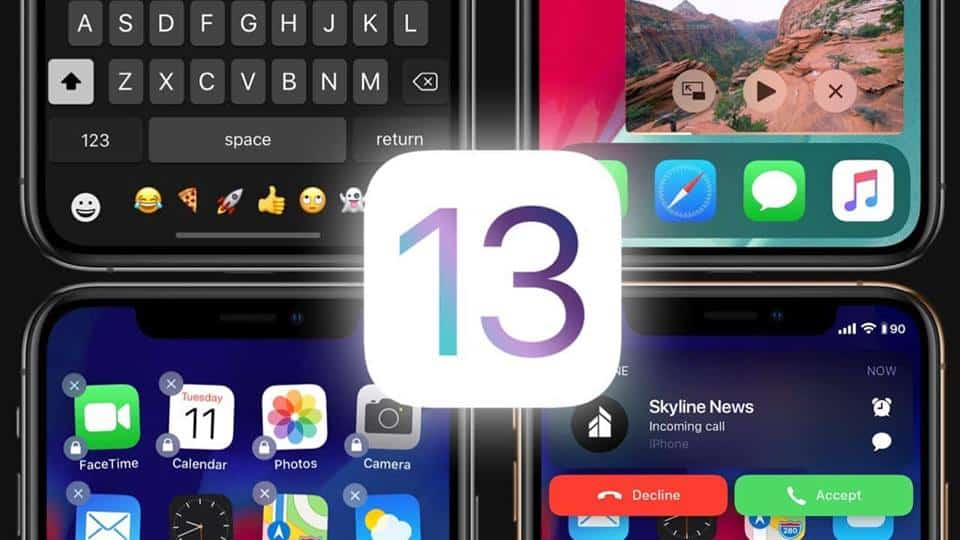 How to Recover Lost Photos/Contacts/Messages on iOS 13