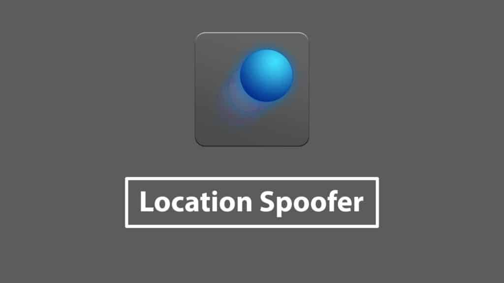 Location Spoofer