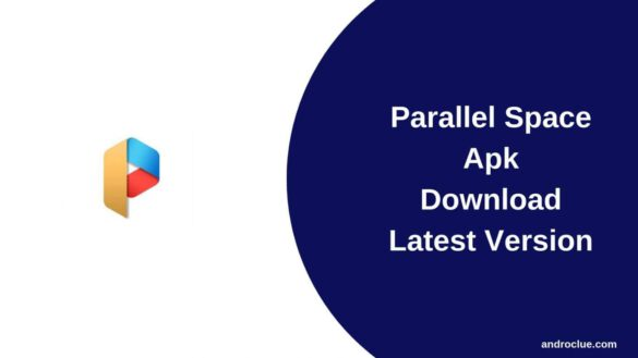 Parallel Space Apk