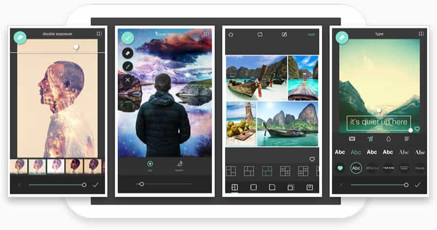 Pixlr photo overlay