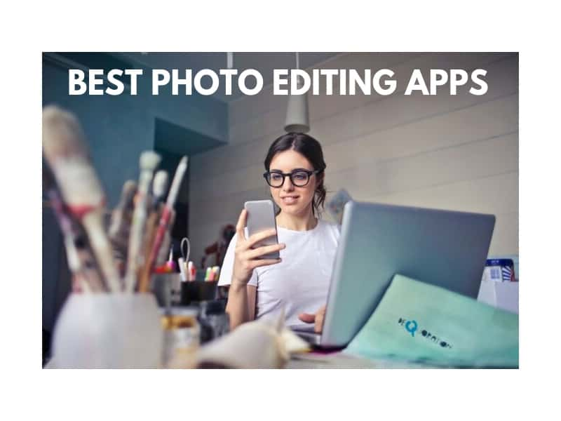 Top 5 Cool Picture Editor Apps for Insta Bloggers