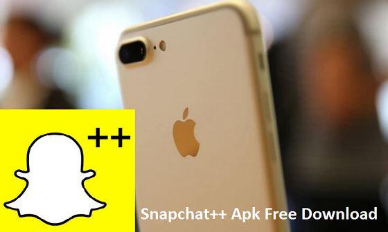 snapchat++apk