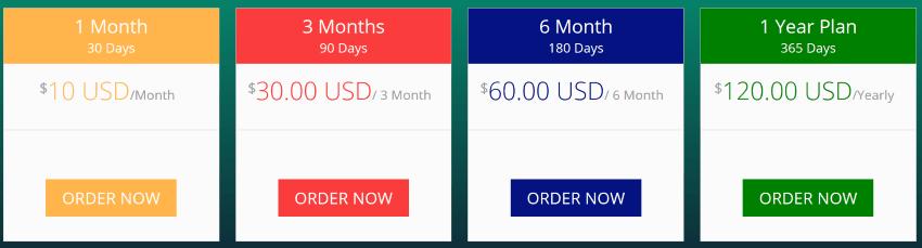 Area 51 IPTV price