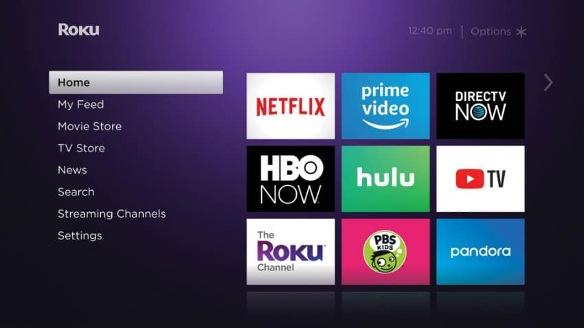 How to Install and Setup IPTV for Roku