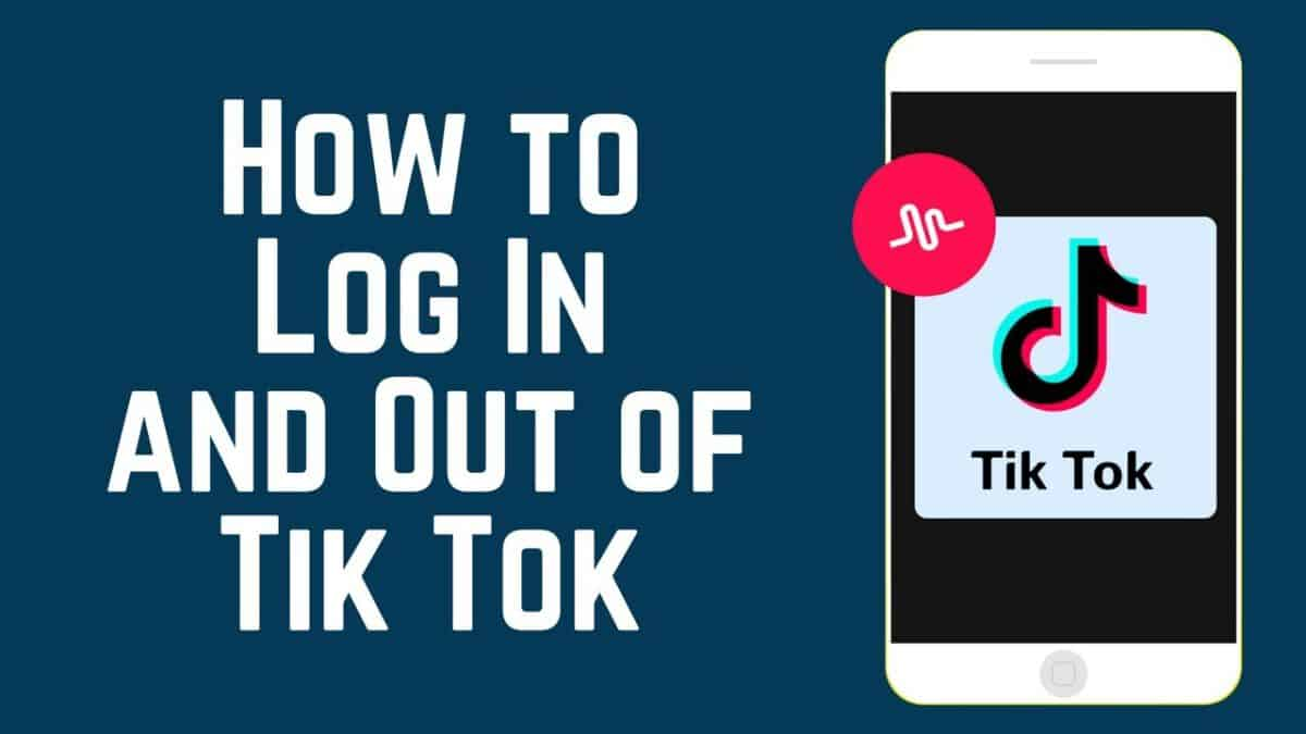 Tiktok Musically Login: Tiktok Sign Up, Reset Tiktok Account Password Easily