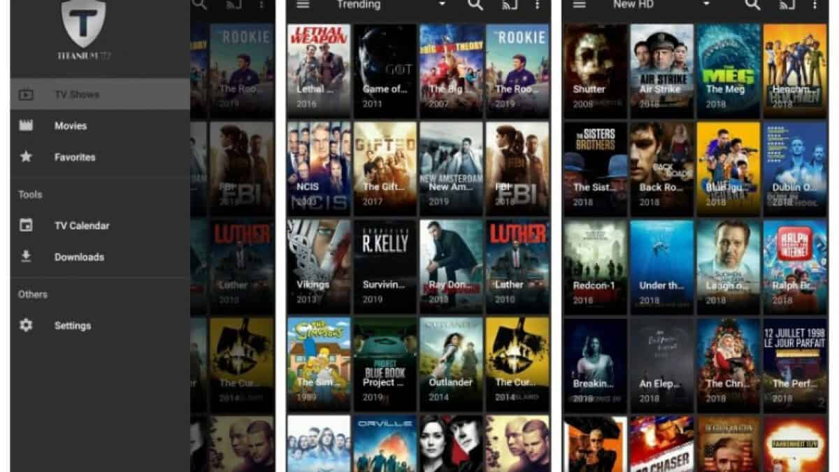 How to Install Titanium TV on Firestick