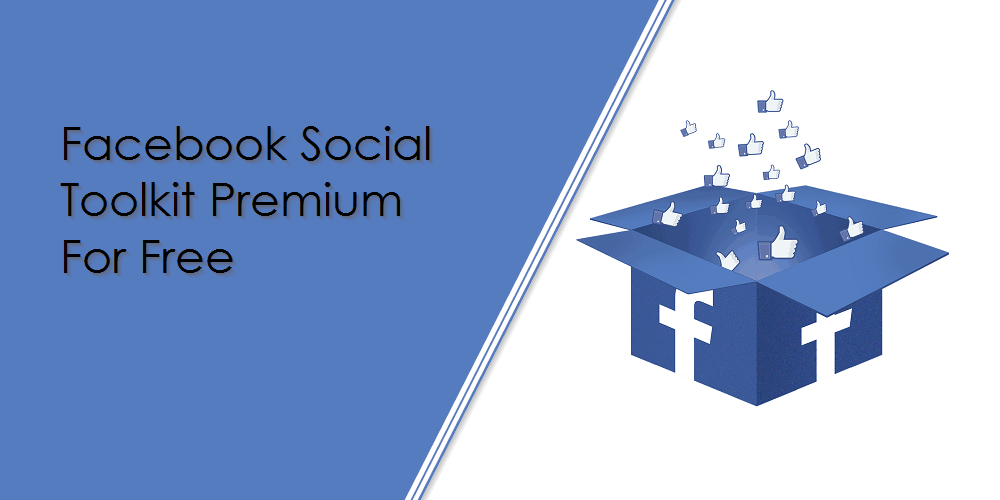 Download Facebook Social Toolkit Premium For Free